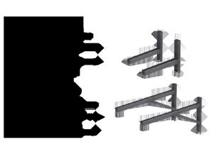 Опорная консоль Schiedel Permeter