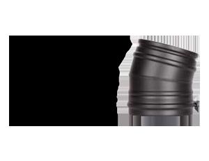 Отвод - 15 Schiedel Permeter